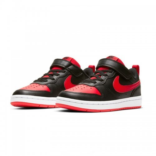 ДЕТСКИ ОБУВКИ NIKE COURT BOROUGH LOW 2 BPV