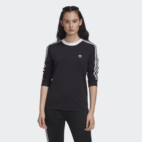 ДАМСКА БЛУЗА ADIDAS ORIGINAL 3-STRIPES