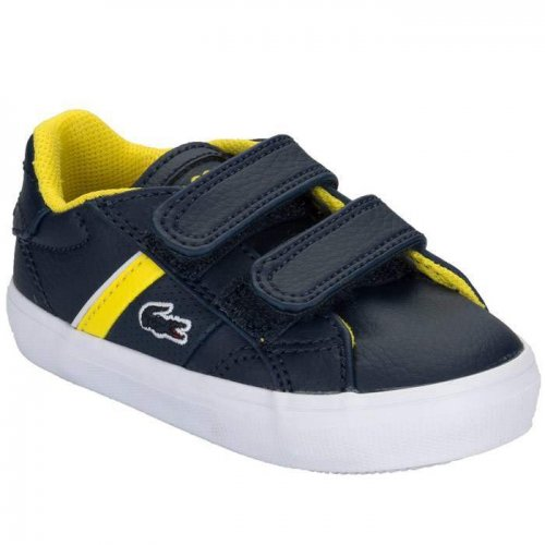 Детски обувки LACOSTE FAIRLEAD FSM