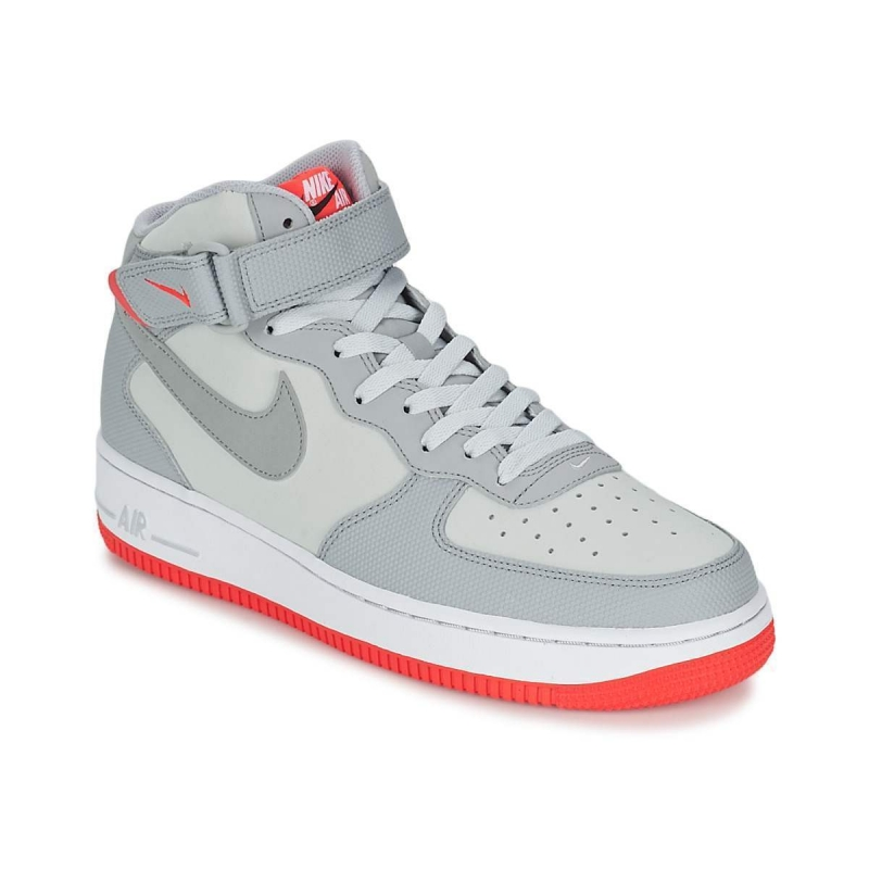 88e453c6f9d Мъжки обувки Nike Air Force 1 Mid ´07 | 315123-030 | | Gele Sport