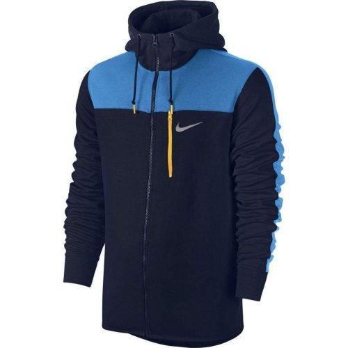 Мъжки суичър Nike AV15 FLC FZ