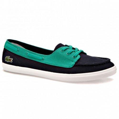 Дамски обувки  LACOSTE Ziane Deck Res Spw