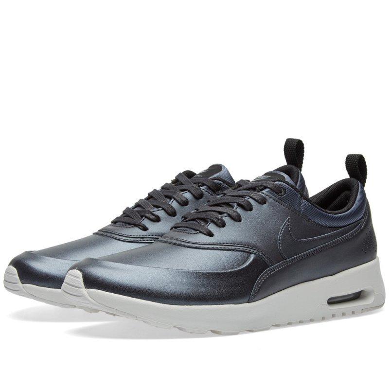 9b2702d40a2 Дамски маратонки Nike Air Max Thea SE | 861674-002 | Air Max | Gele ...