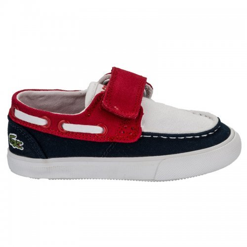 Детски обувки Lacoste Keel Clc Casual