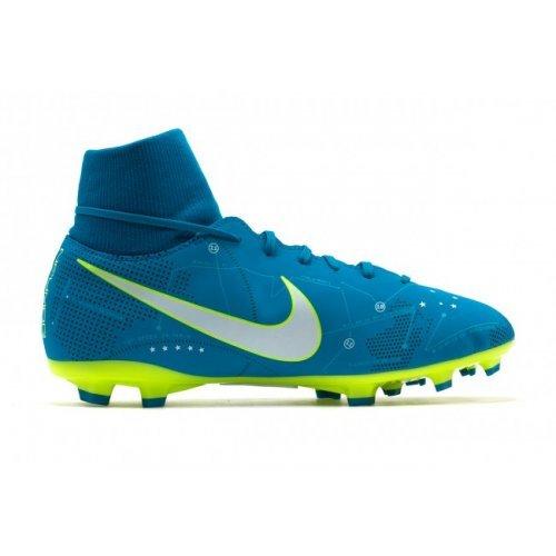 Детски футболни обувки Nike Mercurial Victory VI DF NJR FG Junior