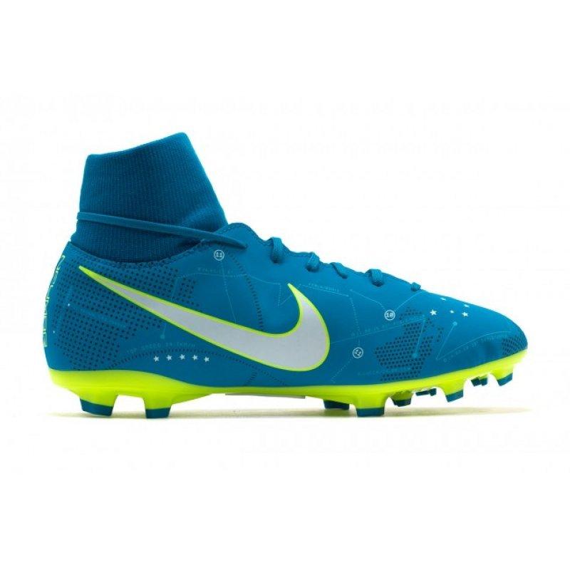 huge discount 219e3 39b0a Детски футболни обувки Nike Mercurial Victory VI DF NJR FG Junior