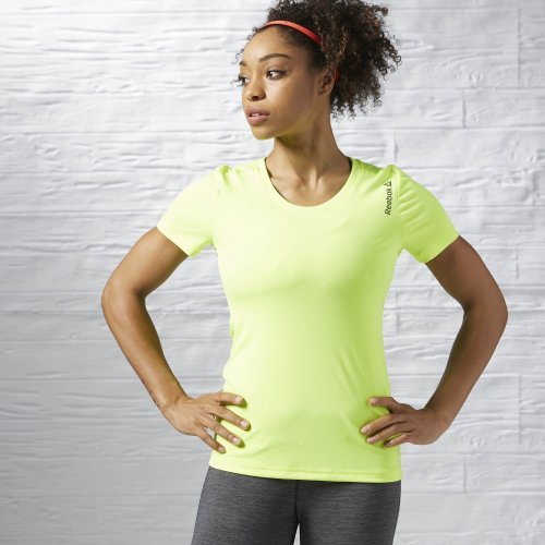 Дамска тениска Reebok RUNNING ESSENTIALS