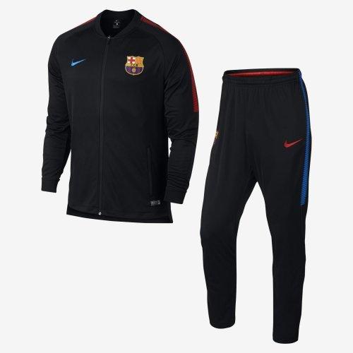 Мъжки екип Nike F.C.BARCELONA DRY SQUAD