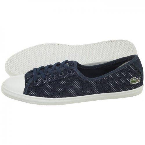 Дамски обувки LACOSTE ZIANE 116