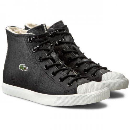 Спортни обувки LACOSTE L27 MID OD BLW
