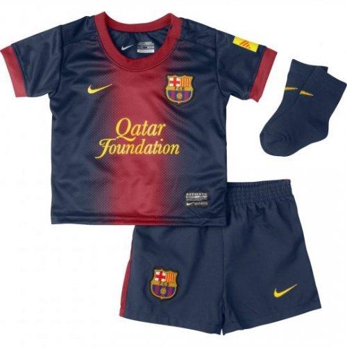 Бебешки екип NIKE  Nike  FC BARCELONA