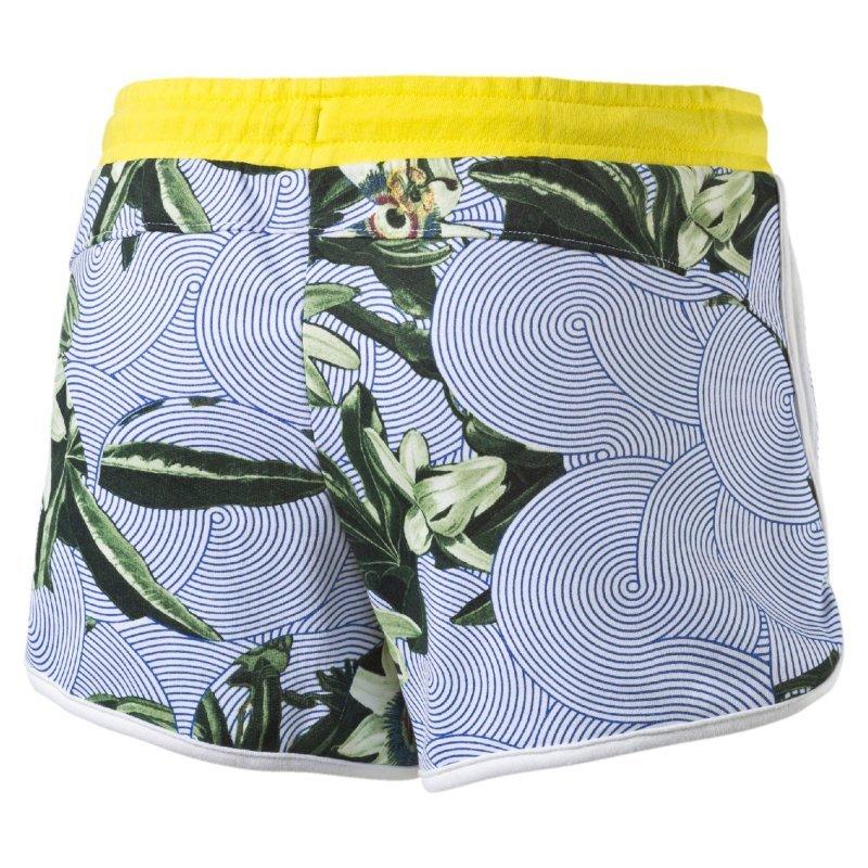 74ff4fae7dc Дамски къси панталони Puma AOP Shorts