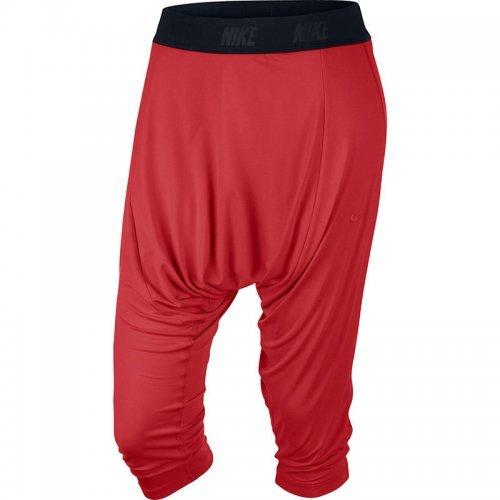 Дамско долнище Nike Spodnie Tadsana Capri