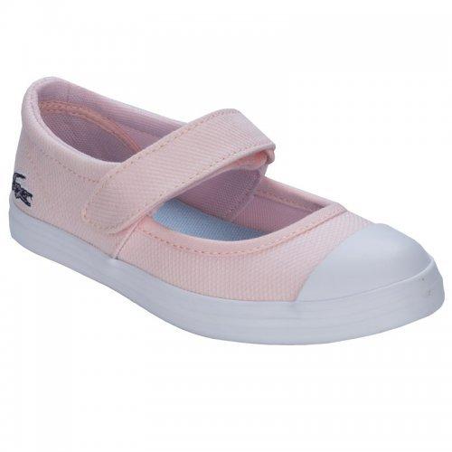 Детски обувки Lacoste
