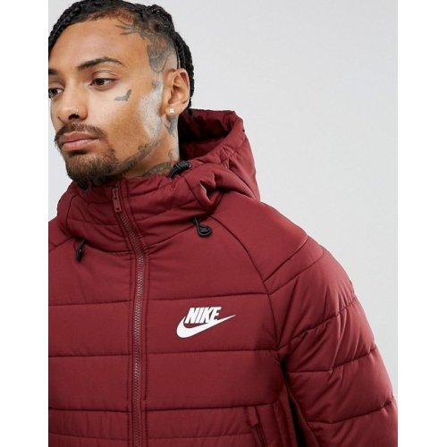 3162d4ea4d6 ... Мъжко яке Nike M Nsw Syn Fill