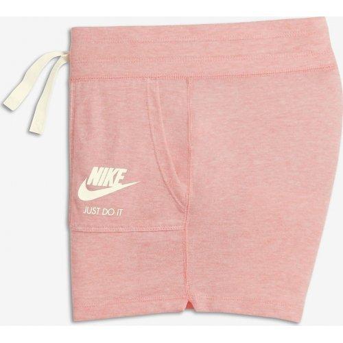 Юношески къси панталони Nike Sportswear Vintage Girls' Shorts