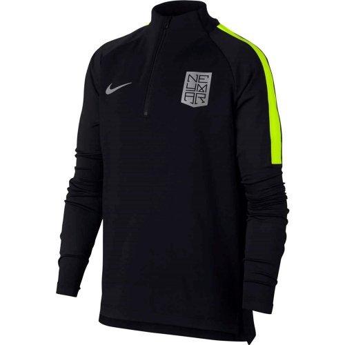 Юношеска блуза Nike Neymar Dry Squad Drill Y