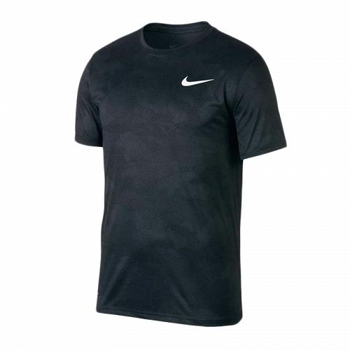 Мъжка тениска Nike Training Dry Camo Print