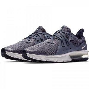 Юношески маратонки Nike Air Max Sequent 3 GS