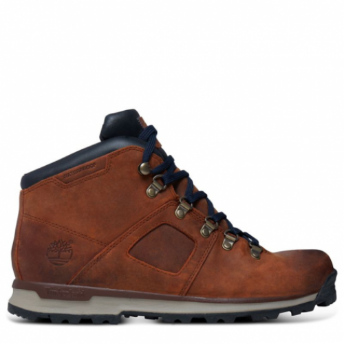Мъжки обувки TIMBERLAND® GT Scramble Mid Leather