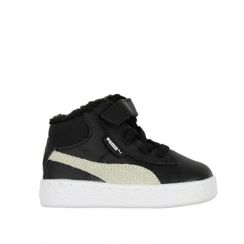 Детски обувки Puma Mid Leather