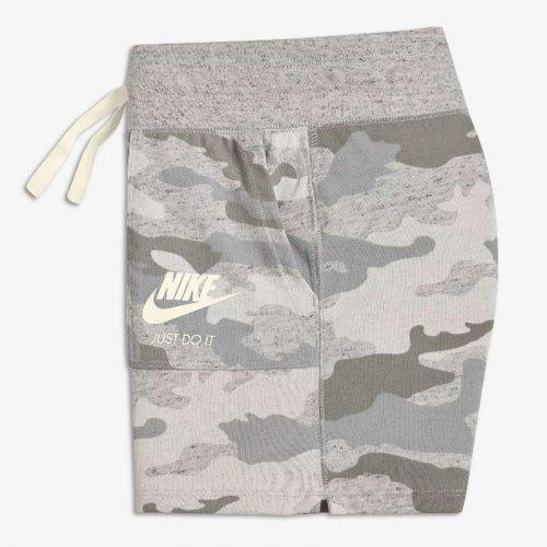 Юношески къси панталони Nike Sportswear Vintage Older Kids'