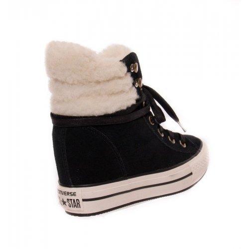 Дамски обувки Converse CT Plat Plus CL