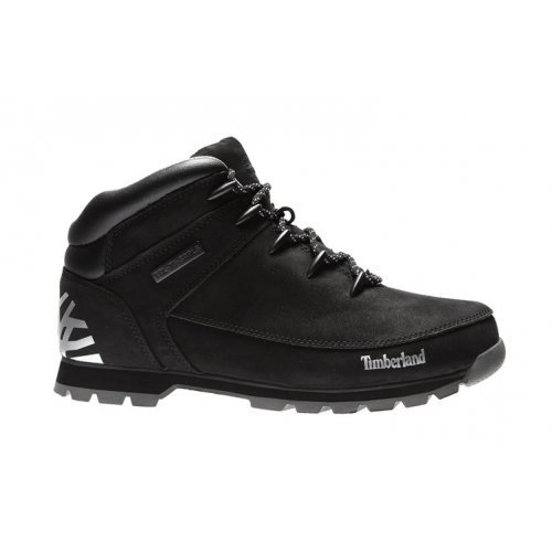 Мъжки обувки Euro Sprint Hiker Mid Boot Black
