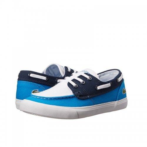 Детски обувки Lacoste Basket Keel