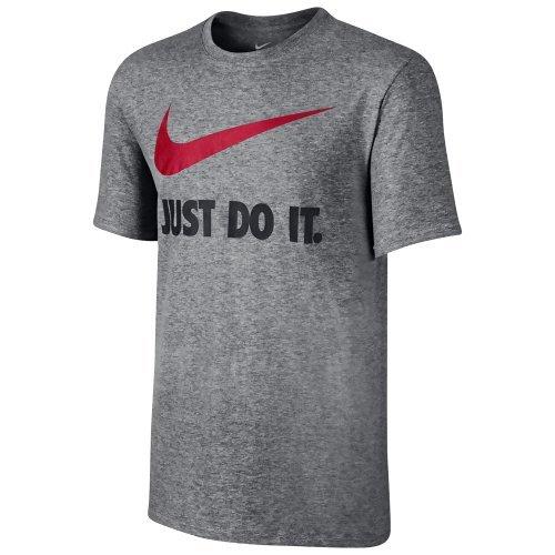 Мъжка тениска Nike Just Do It Swoosh
