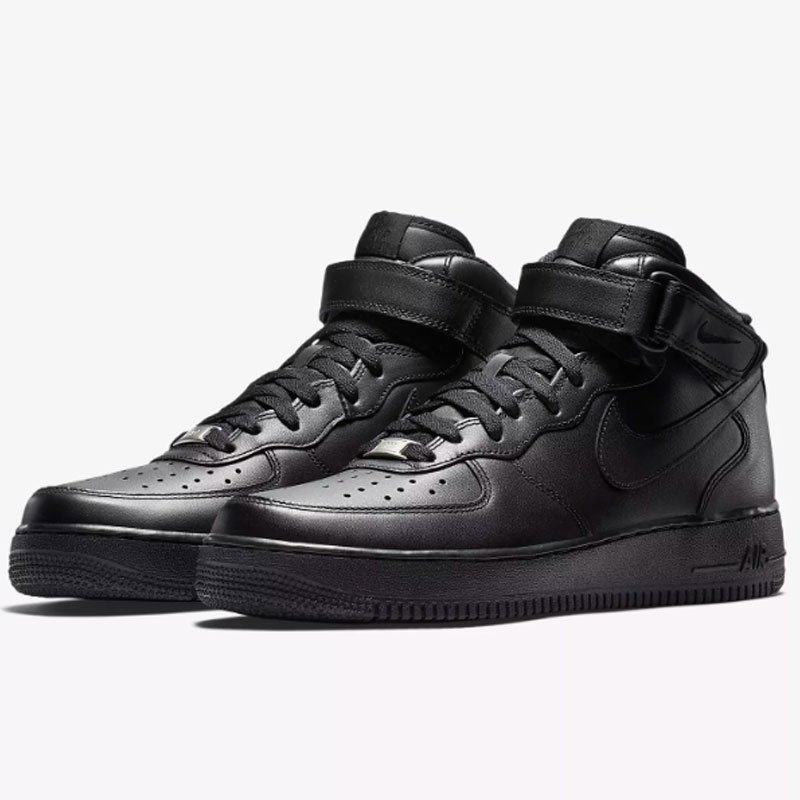 b17f9d6a Мъжки обувки Nike Air Force 1 Mid