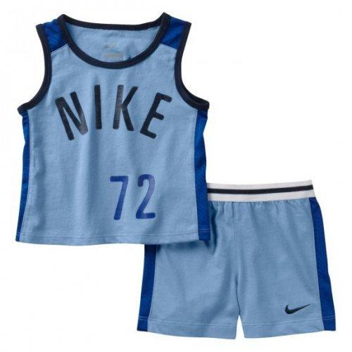 Бебешки комплект  Nike BB GFX J SET