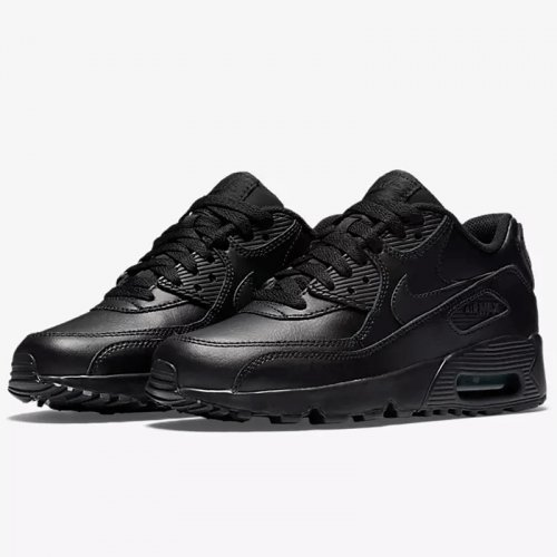 Маратонки Nike Air Max 90 Leather Junior