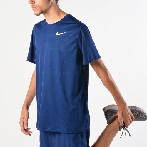 426af9c69c9 ... Мъжка тениска Nike RUN TOP SS