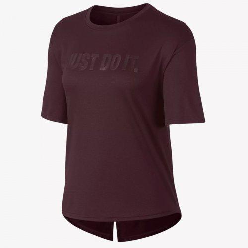 Дамска тениска Nike Dri-FIT