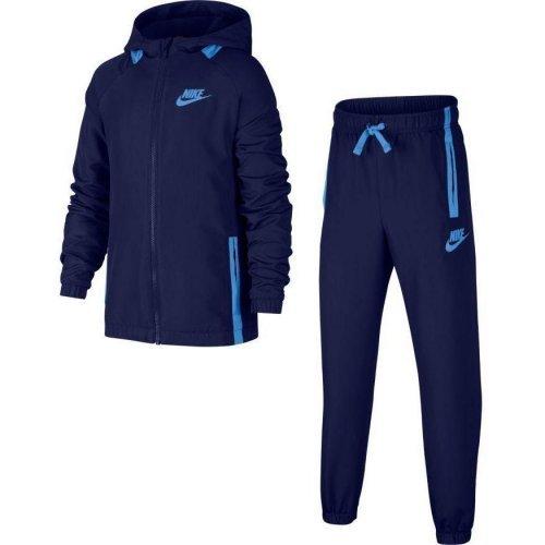 Юношески екип Nike Junior's Winger Tracksuit