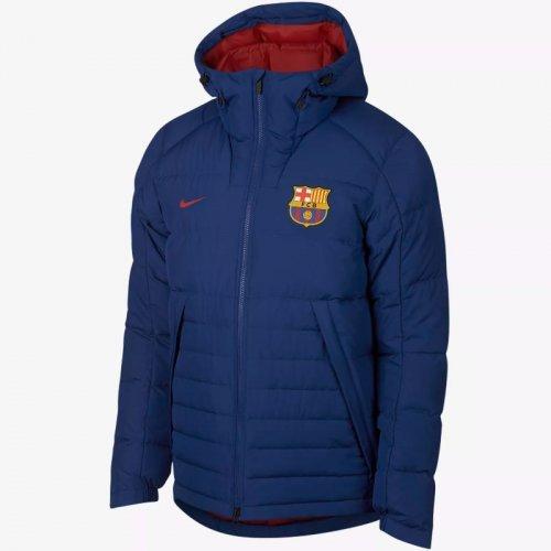 Мъжко яке Nike FC Barcelona
