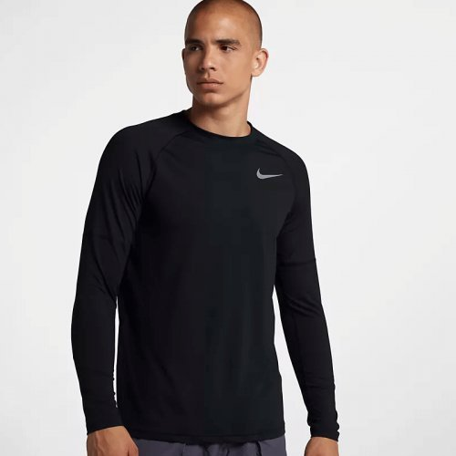 Мъжка блуза Nike Element Men's Running Crew