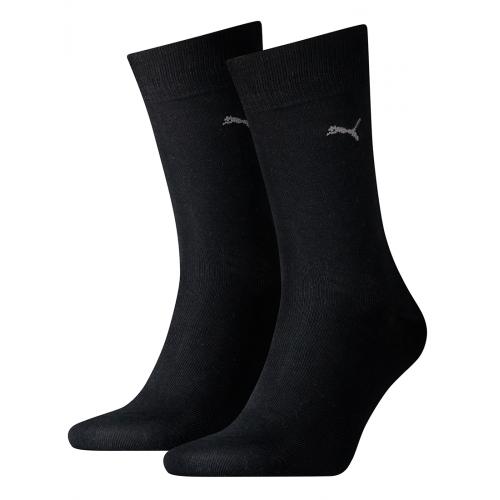 Чорапи Puma - 2-pack Classic Sokken Zwart
