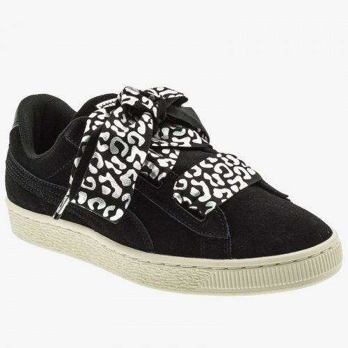 Спортни обувки Puma Suede Heart Athluxe Jr