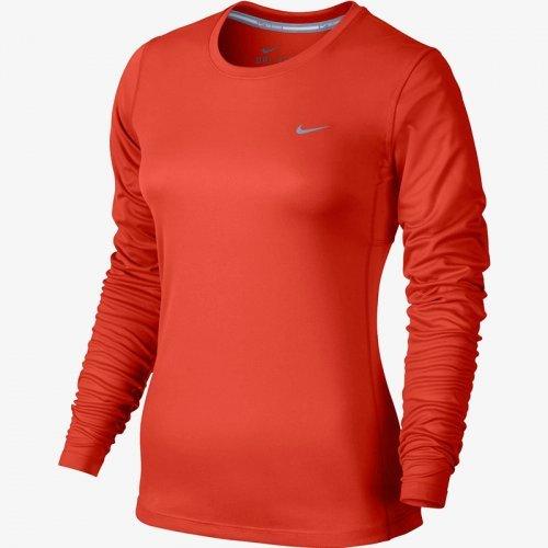 Дамска блуза Nike Womens Miler Long