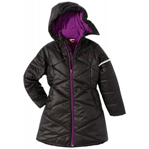 Детско яке Puma Jacke Lifestyle Coat