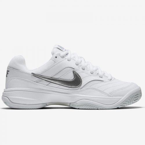 Спортни обувки NIKE COURT LITE