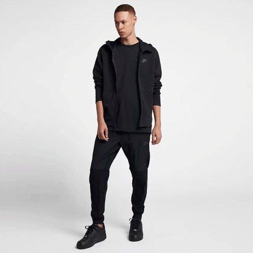 Мъжки екип Nike Sportswear Tech Fleece