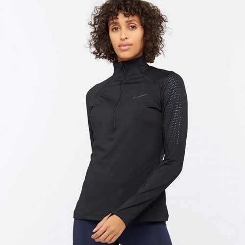 Дамска блуза Nike Womens Long Sleeved Pearl