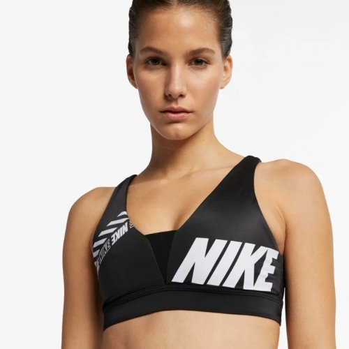 Дамски спортен сутиен Nike Indy Light Support Sports Bra