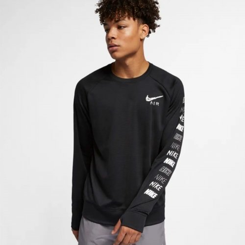 Мъжка блуза Nike Pacer Men's Running Top
