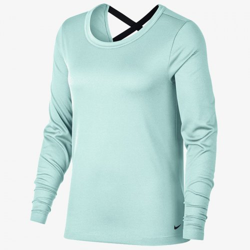 ДАМСКА БЛУЗА NIKE DRY LONG SLEEVE TOP