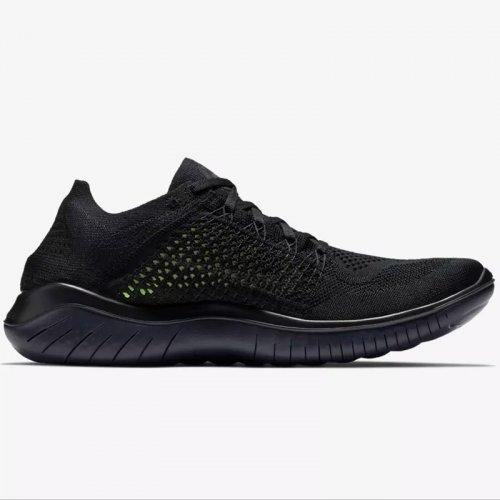 Мъжки маратонки Nike Free RN Flyknit 2018 Men's