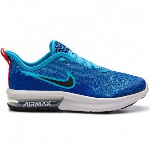 СПОРТНИ ОБУВКИ Nike Air Max Sequent 4